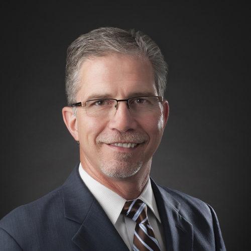 Bob Thayer, Vice President, Sales
