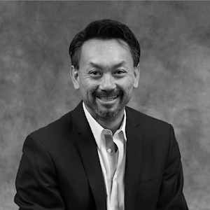 Khai Tran, Executive Vice President, Business Development